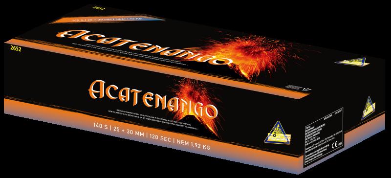 Acatenango Österreich Edition Limitiert