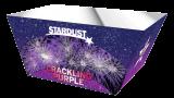 Crackling Purple