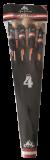 Austria Four // 3 Kugelraketen 4 Zylinderraketen