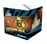 Crown Mix